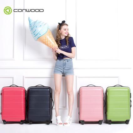 新锐潮流品牌CONWOOD 开启炫色个性之旅