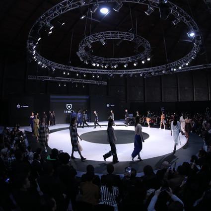 柏堡龙 ▪ 衣全球亮相中国国际时装周 打造全球性共享设计时尚生态平台