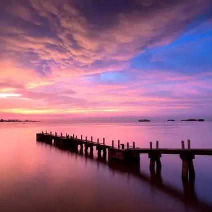 清明五一来承包这片国内最美海域,跟着当地人学习海岛生存技能,小众线路还能避开汹涌人潮!