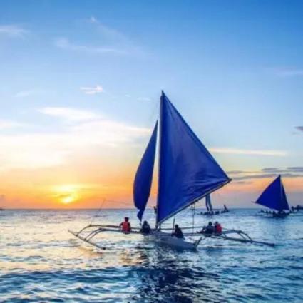 2017年中菲线大爆发!全方位分析千岛之国的15座精华海岛,落地签一来,说走就走!
