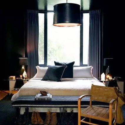 24款性感、迷人的卧室设计