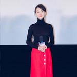一周购物清单 | 《少年巴比伦》里的冷美人李梦,买了条复古又性感的红色长裙!