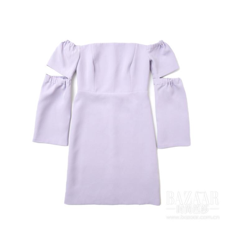 EBOVIAH DRESS