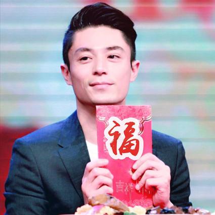 冯绍峰也求的敬业福一张只卖998,还有人扫福丢了娃,只有马云乐开了花!