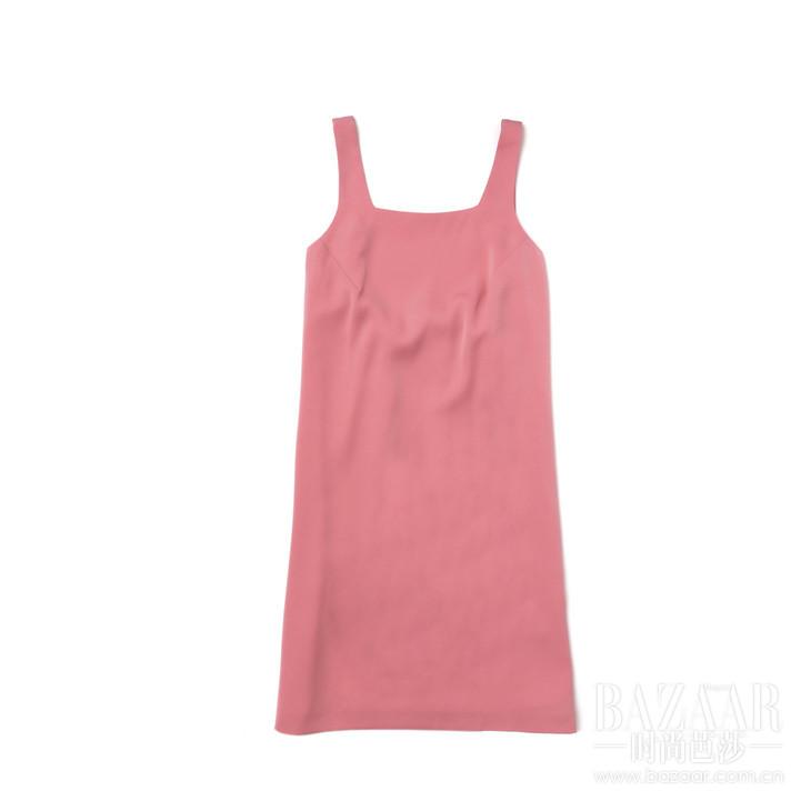 SCARLETTA DRESS