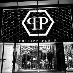 PHILIPP PLEIN北京三里屯太古里店盛大开幕 ——群星璀璨,闪耀京城