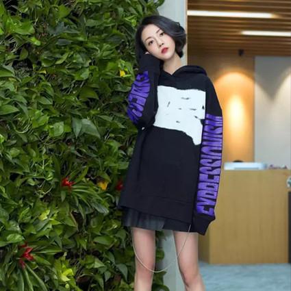 一周购物清单 | 《漂亮的李慧珍》里的白富美李溪芮,私下喜欢舒适简单的卫衣!