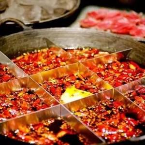 作为最有情怀的食物,在家就能做起来!用一口锅吃走一整个冬天的寒意~