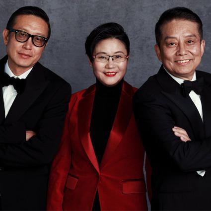 刘伟强、李少红、黄建新 | 不忘初心的中国电影人