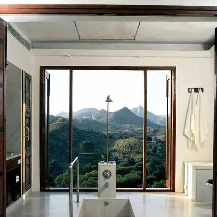 这样的浴室,你还把持的住吗?