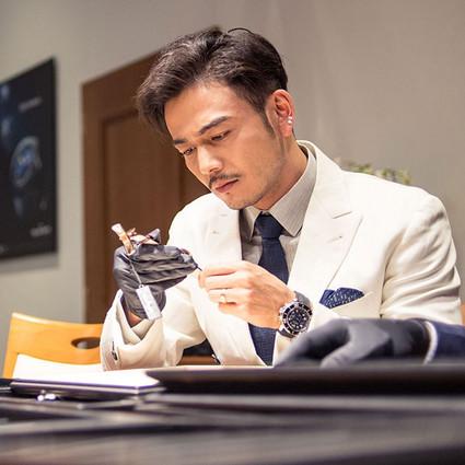 想在巴塞尔邂逅雅痞绅士范儿男友?记得戴上这些腕表和他配!