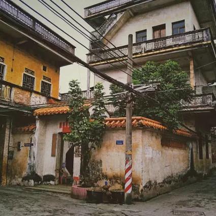 广州出发坐地铁就能到的城市,老街古巷别有风味,却从未被列入旅行清单!