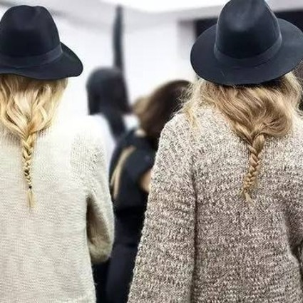 论帽子与发型的关系,我这3款最强!