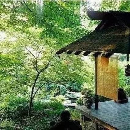 日本景观――隐性的日本美学