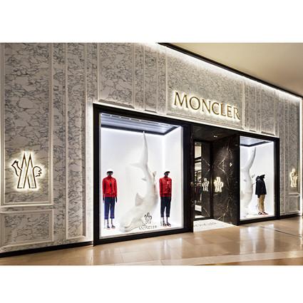 盟可睐MONCLER专卖店首次进驻澳大利亚墨尔本