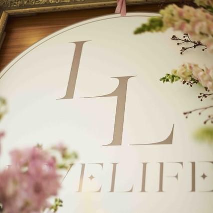 生活方式大师班-LiveLife&Luis英式复古花盒及餐桌布置花艺活动
