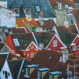 丹麦不只有童话,这里的米其林餐厅世界第一,世界尽头的仙境小岛还未有人知!