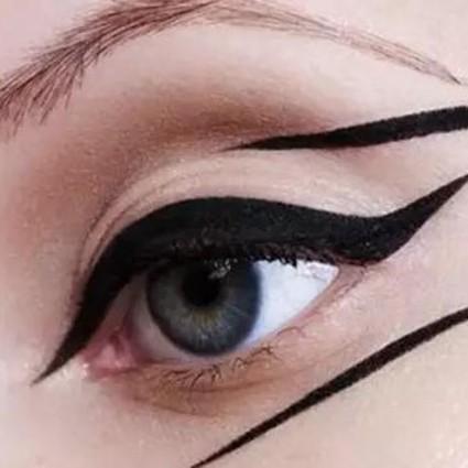 眼线才是女人的