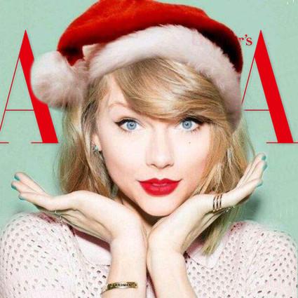 芭莎福利社|过节应该怎么玩?全能芭粉携最美圣诞元素给你趴体季灵感啦!