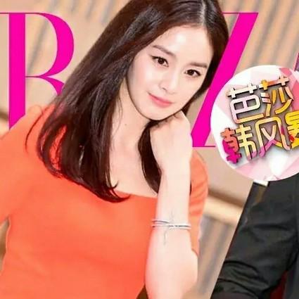 韩风暴|金泰熙Rain要结婚了!说这对是最嫩脸夫妇,这话没毛病!