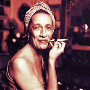 她才是真正的时尚女魔头!Dior花115万美金买她的大片,Chanel做她的闺蜜!