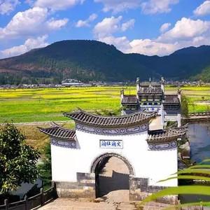 5月出行季,到中国最美小镇走一遭