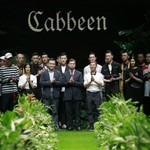 重回初始,时尚溯源 ——Cabbeen时装发布会暨2017石狮国际时装周开幕盛典