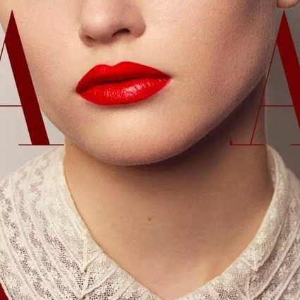 """""""M""""字唇大改造,让你用一张嘴就能演绎万种风情!"""