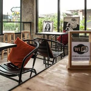 超有格调的咖啡馆是什么样子的