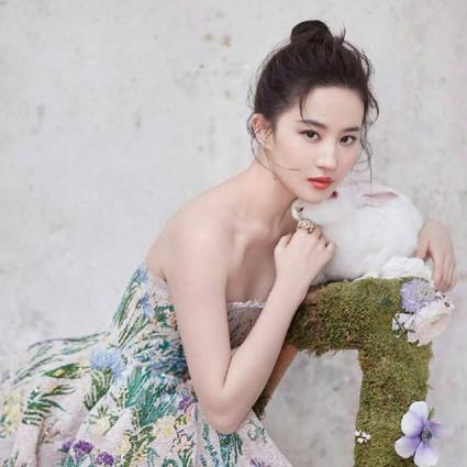 """刘亦菲又跑去别人婚礼""""抢镜""""了?最美伴娘只服神仙姐姐!"""