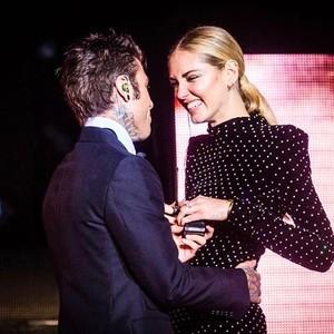 用10块钱赚成1000万美金身价,你们最爱的穿衣榜Chiara Ferragni嫁了!