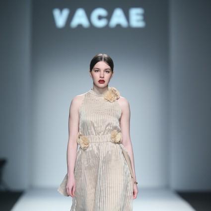 VACATION IN VEGAS ——VACAE 2017秋冬系列上海时装周走秀