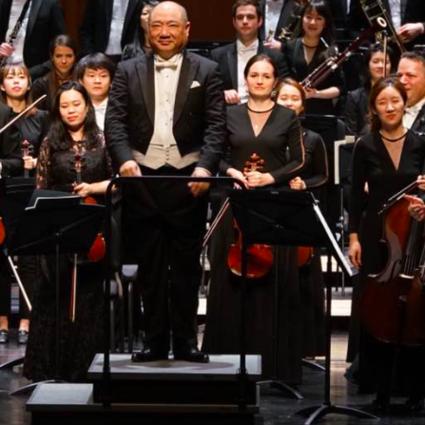苏州交响乐团《拉威尔的爵士和俄罗斯的天方夜谭》诗意演奏