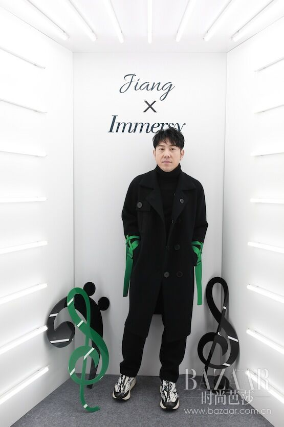 JiangXImmersy