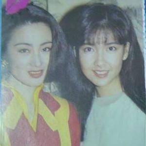 """""""双敏CP""""横空出世,脑补一场大戏,其实是对90年代香港影坛的追忆!"""