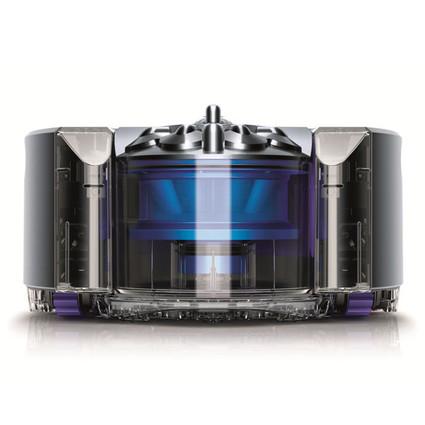 清洁更轻松:戴森在中国正式发布新生代智能吸尘机器人