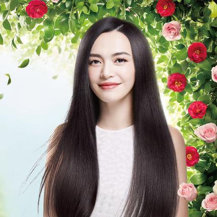 全新舒蕾惊艳升级携手姚晨诠释自然美