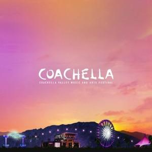 时尚碰撞音乐:Marisfrolg.SU×王子文、欧阳娜娜相约Coachella音乐节,打造酷夏狂欢派对!