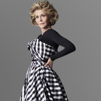 Jane Fonda时代:岁月留下了痕迹却不曾带走她的传奇