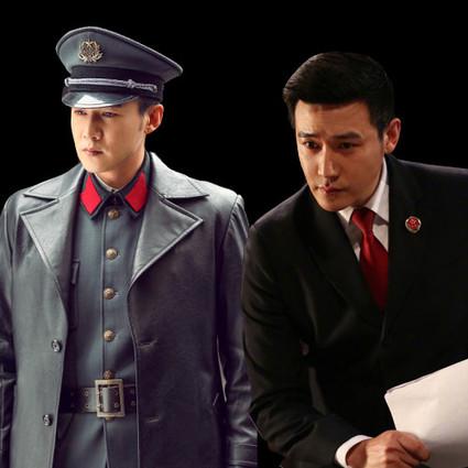 舍不得看《人民的名义》最后一集,除了神演技,侯局长是制服代言人!