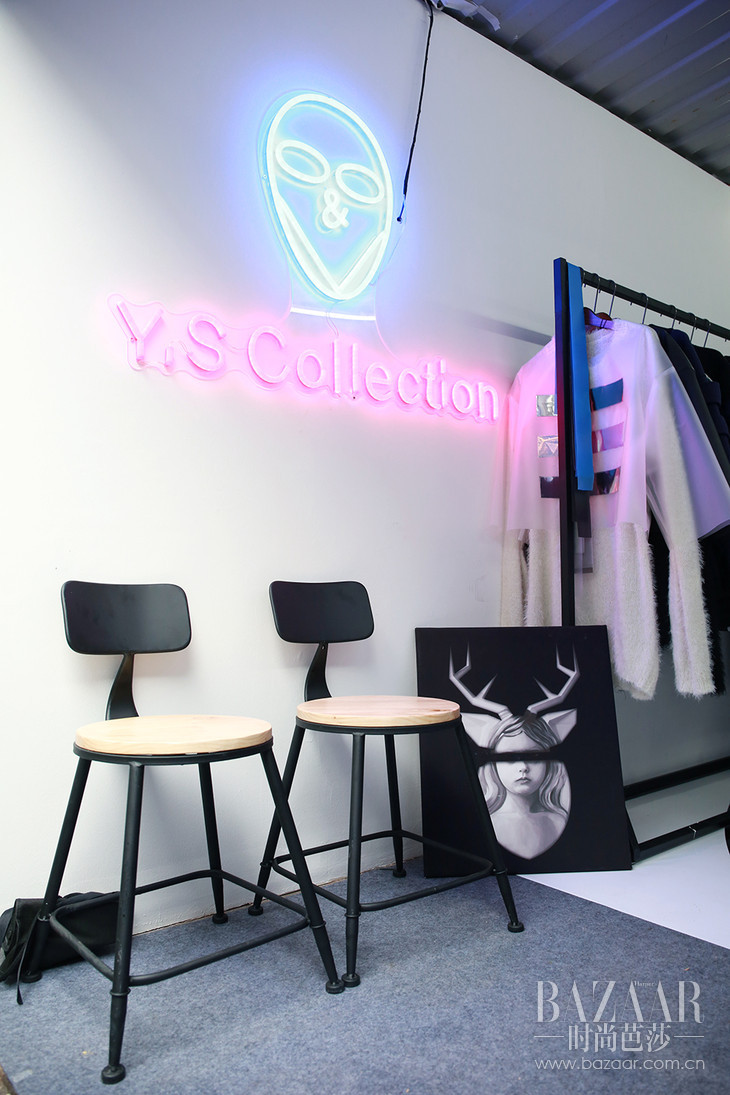 Y.S Collection