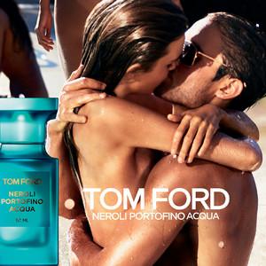 TOM FORD私人调配绝耀倾橙系列-绝迹倾慕及绝漾海岸新品上市