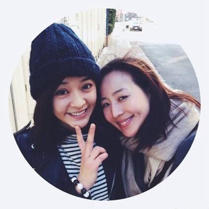 """张钧甯和陈意涵,亲闺蜜就是要做彼此的""""跑友""""!"""