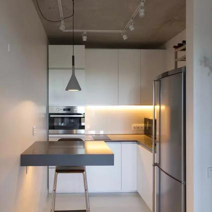 47㎡小型两室公寓