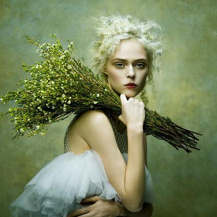 当年女人穿绿色死得好惨!为何她们却疯狂追捧停不下来?