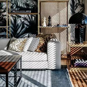 伊斯坦布尔优雅的阁楼公寓