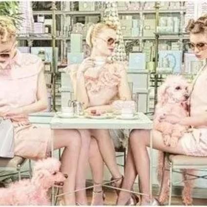 下午茶=有品位?可它被发明只是因为贵族们中午吃不饱!