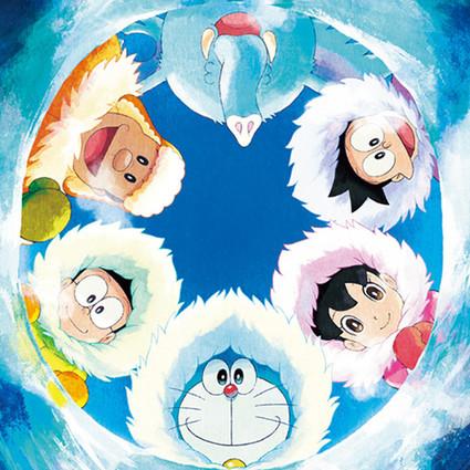真假哆啦A梦大斗法,跨越时空的友谊终于面临最强考验【芭姐观影团】