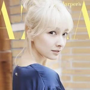 吴昕总染新发色,为什么她的头发就不掉色呢?