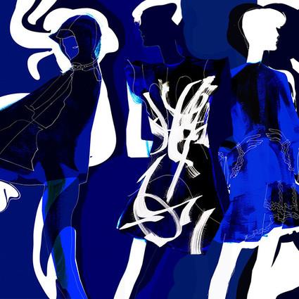 H&M与COLETTE携手推出H&M Studio 2017秋冬系列独家合作款